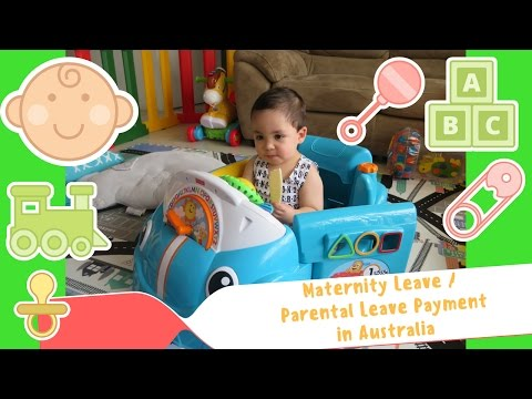 Maternity Leave - Parental Leave Payment in Australia