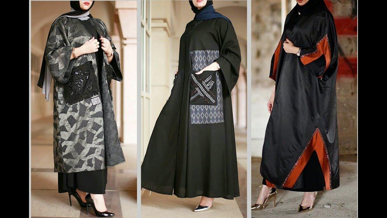 6312b779b1a2c موديلات عبايات رمضان 2019 عبايات رمضان ٢٠١٩ latest abaya designs for ramdhan