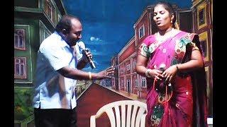 Akkatti Arumugam in Tamil Gramiya Adal Padal Kalai Nigalchi Themmangu Adal Padal PART 09
