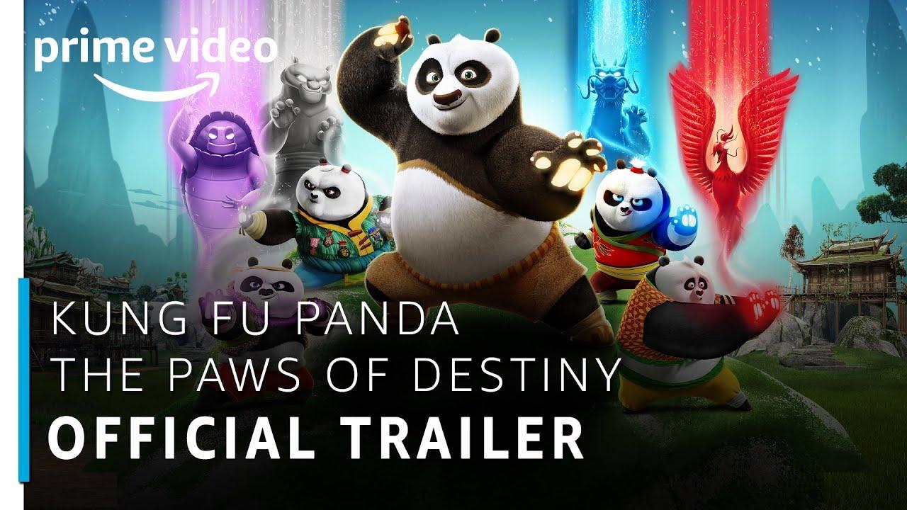 Kung Fu Panda 2 In Hindi Full Movie Download Filmywap Download
