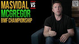Conor McGregor & Suga Sean O'Malley...