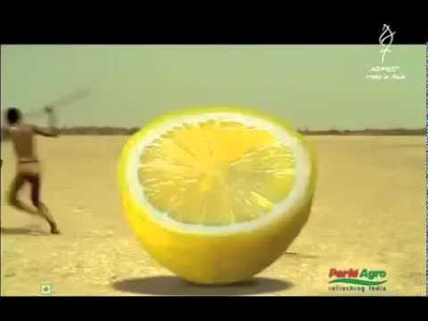 Quảng cáo nước chanh siêu hài hước - http://gocanh.ngonplus.net