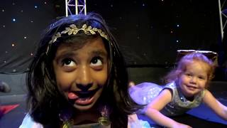 Can't Buy Me Love | The Beatles | Performed by GLITTER & SPARKLE of FBAA