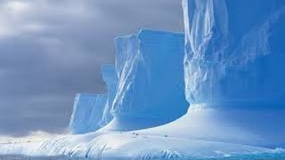Nature Documentary - Under the Antarctic Ice - National Geographic