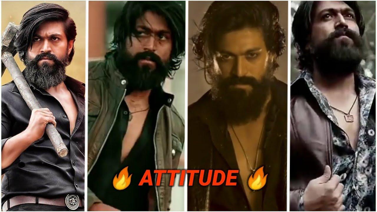 Yash beard attitude status fullscreen | Yash mashup status #kgf #beard #mass #Yash