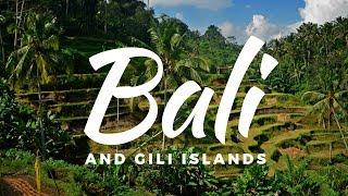 30 days in Paradise: BALI & Gili Islands / Indonesia
