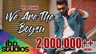 we-are-the-boysu---irfan-zaini