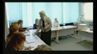 Фильм о МТУСИ