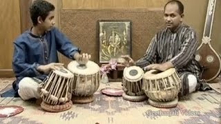 Learn the Dadra Taal on Tabla - Online tabla lessons