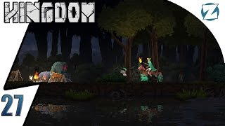 Kingdom Gameplay - Ep 27 - Three Down and One to Go! - Let