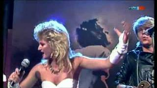 Bonnie Tyler - Holding out for a hero (I need a hero) 1984