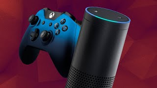 How to Use Alexa with Your Xbox One