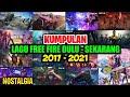 KUMPULAN SEMUA LAGU FREE FIRE DARI DULU HINGGA SEKARANG 2017 - 2021 | LAGU FF 2021