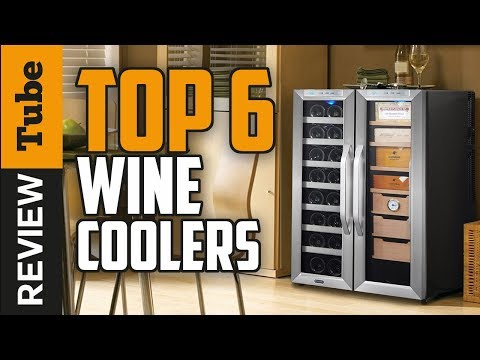 ✅Wine Cooler: The best wine cooler 2018 (Buying Guide)