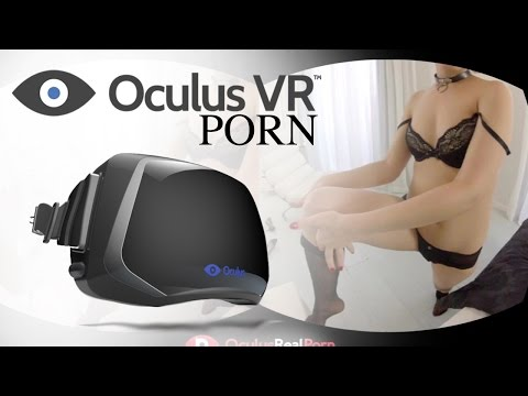 OCULUS PORN! OFFICIAL RELEASE | FUTURE IS CUMMING!