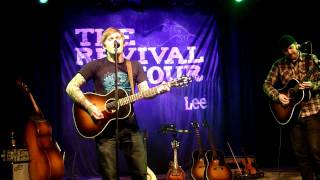 The Horrible Crowes - Crush (The Revival Tour, Vienna 7.10.2011)