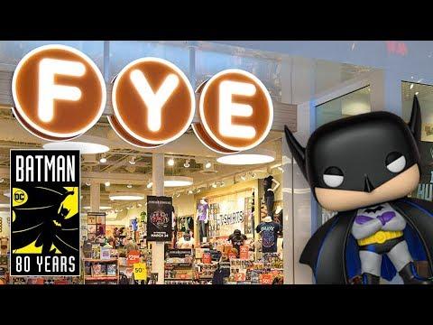 Batman 80th Anniversary Funko Pop Hunting