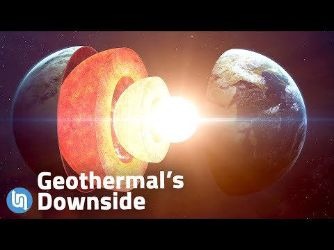Geothermal Energy Explained - A Not So Hot Solution?