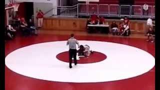 E wrestling @ Fairfild