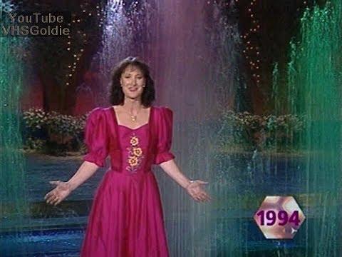 Gaby Albrecht - Ein neuer Tag - ein neues Leben - 1994