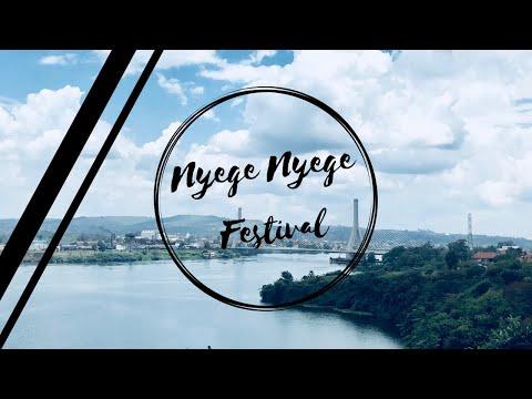 Uganda MTN Nyege Nyege Festival Experience 2018 Ft Talent Group Africa.
