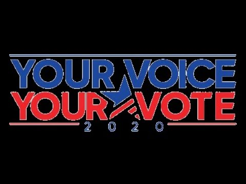 Go Out and Vote!