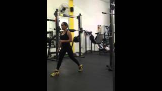 Baixar Afundo - Exercício para pernas e glúteo
