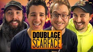 ON A DOUBLÉ SCARFACE EN IMPRO (feat Sofyan)