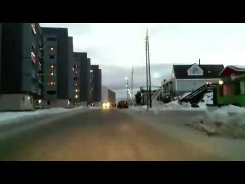 Nuuk and Qinngorput