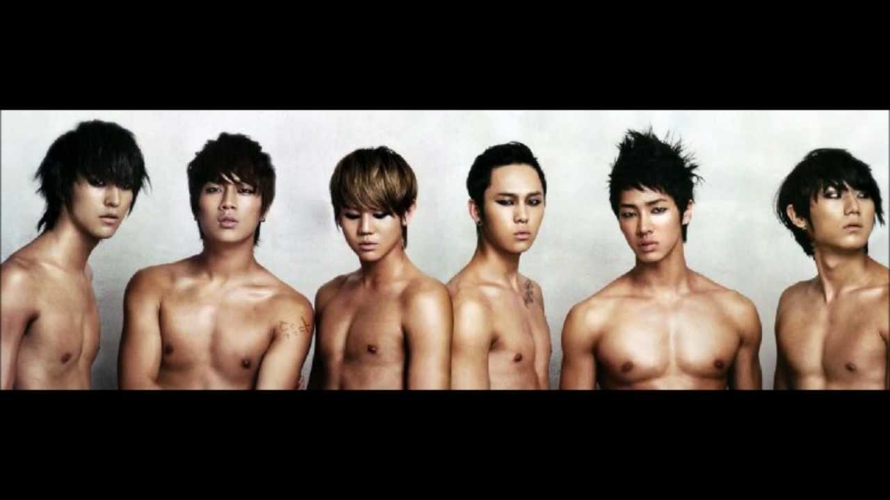 korean sexiest men