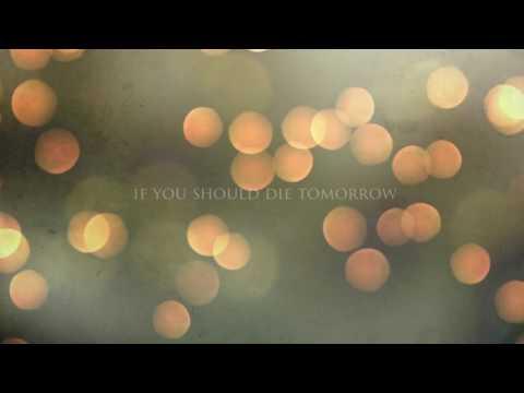Timothy Bloom- 'Til the end of time