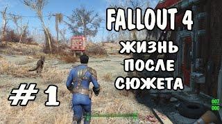 Fallout 4 - Жизнь после сюжета 1