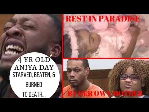 Free Download 4 Yr Old Aniya Day:  Starved, Burned And Beaten To Death Mp3 dan Mp4