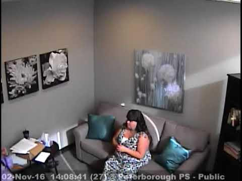 Cathie Tuck interrogation