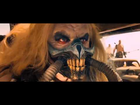 Фильм Безумный Макс 4: Дорога ярости (2015)