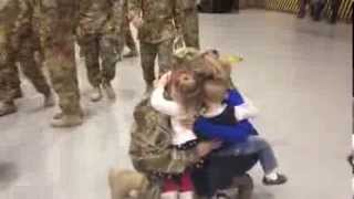 10th Combat Aviation Brigade soldiers return to Fort Drum - Watertown Daily Times