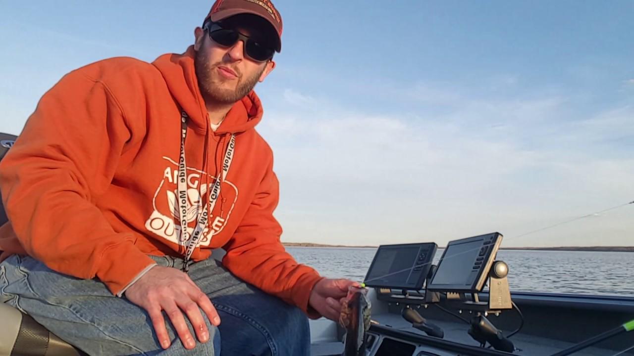 Dnr fishing report in grand rapids
