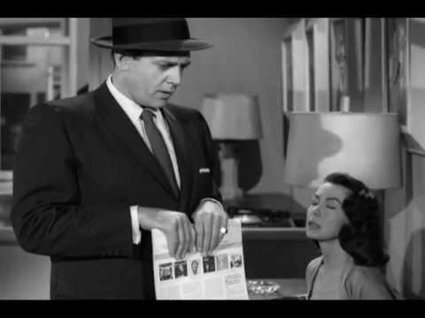 Susan Cummings in Perry Mason 1957