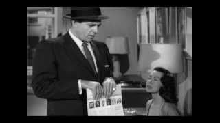 Susan Cummings in Perry Mason (1957)