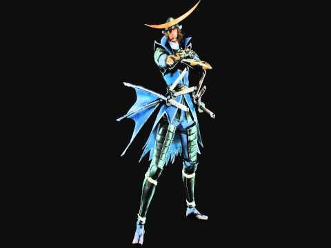 Sengoku Basara 3 OST: Disc 1 - 11. Masamune Date's Theme HQ