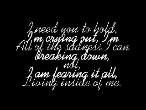 Sia- Im In Here Lyrics