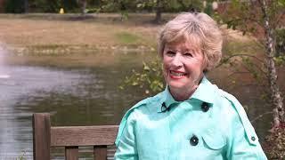 Mary Ann - Berkeley Square Resident
