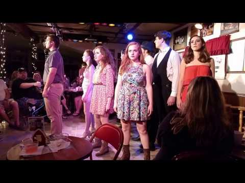 Barn Theatre Cabaret 4