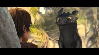 Как приручить дракона  Русский трейлер HD  How to Train Your Dragon