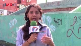 Informativo TV: Ciudadanos de infonavit en Atlixco piden mayor…