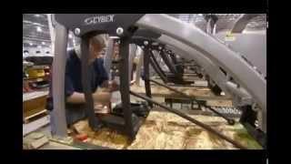 Смотреть видео эллиптические тренажеры что делают