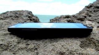 Prestigio MultiPhone 4505 Duo - видео обзор