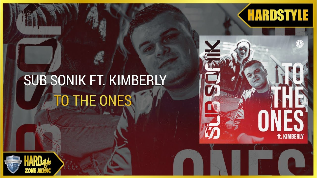 Sub Sonik Ft. Kimberly - To The Ones (Extended Mix)