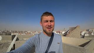 Египет Песчаная БурЯ в Хургаде март 2020