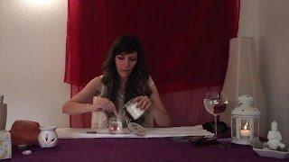 Hechizo para Atraer Dinero Rápido - Ritual de Magia Blanca